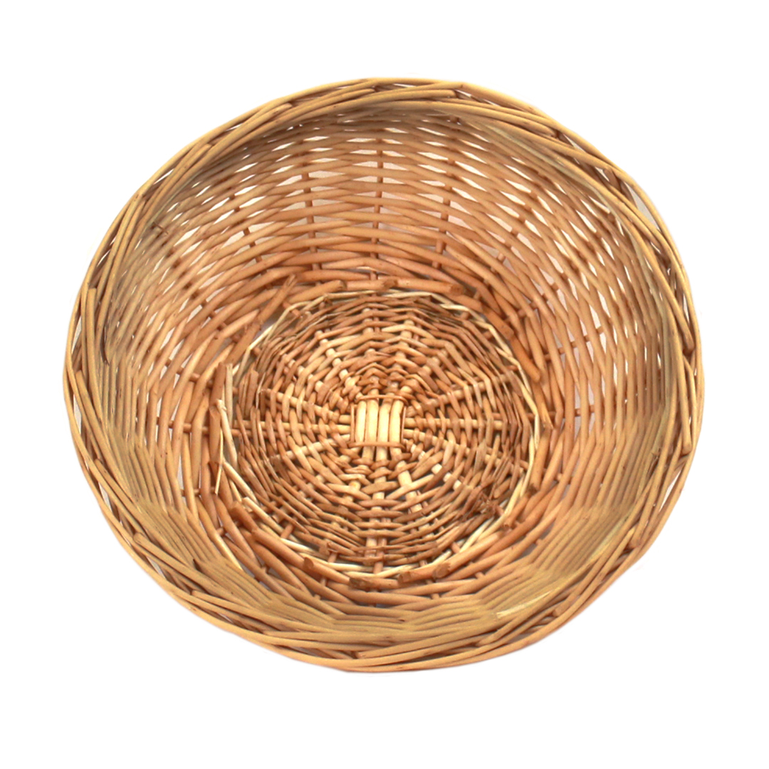 Round  Bread Baskets top