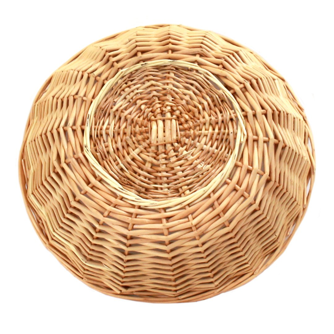 Round  Bread Baskets bottom