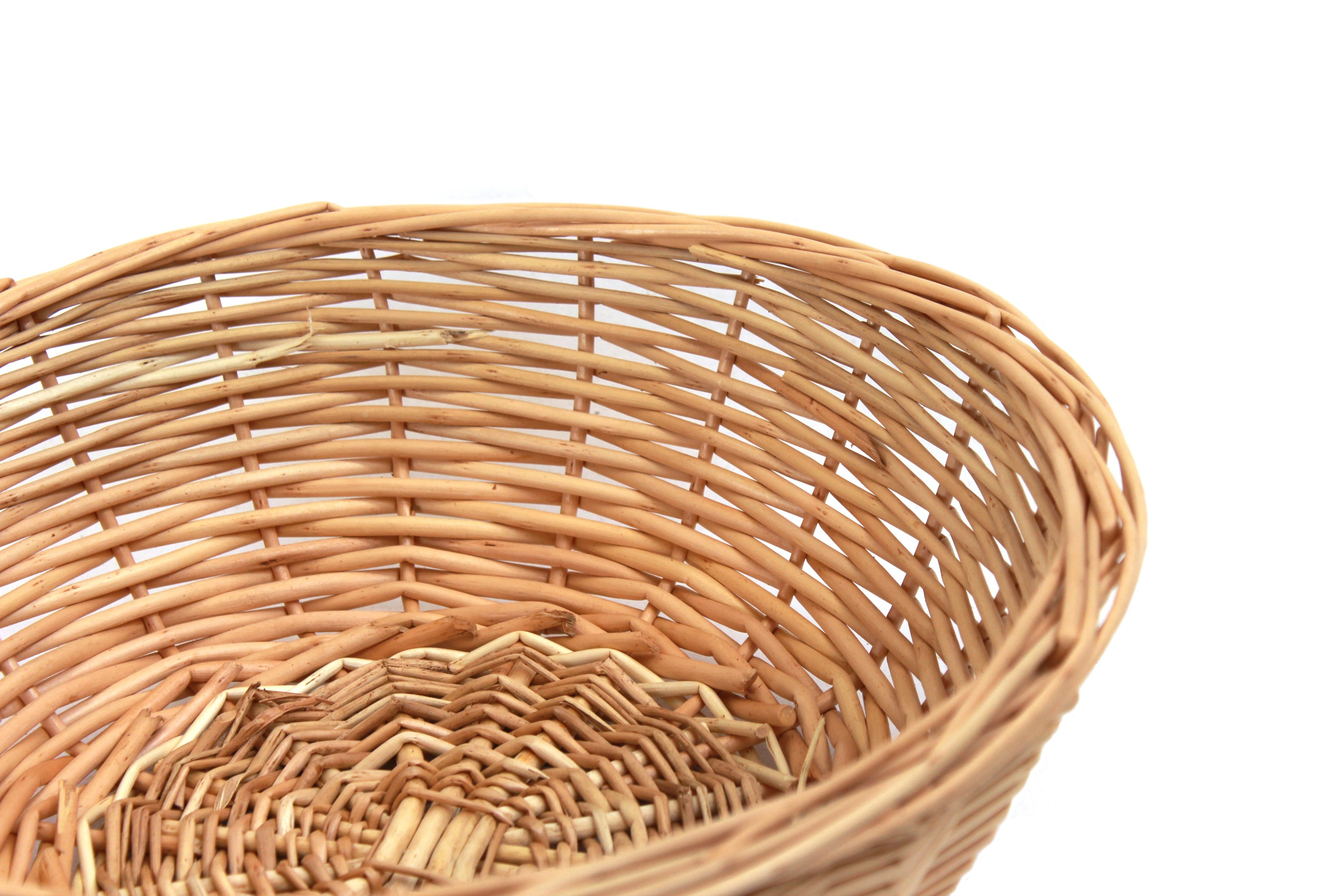 Round  Bread Baskets close