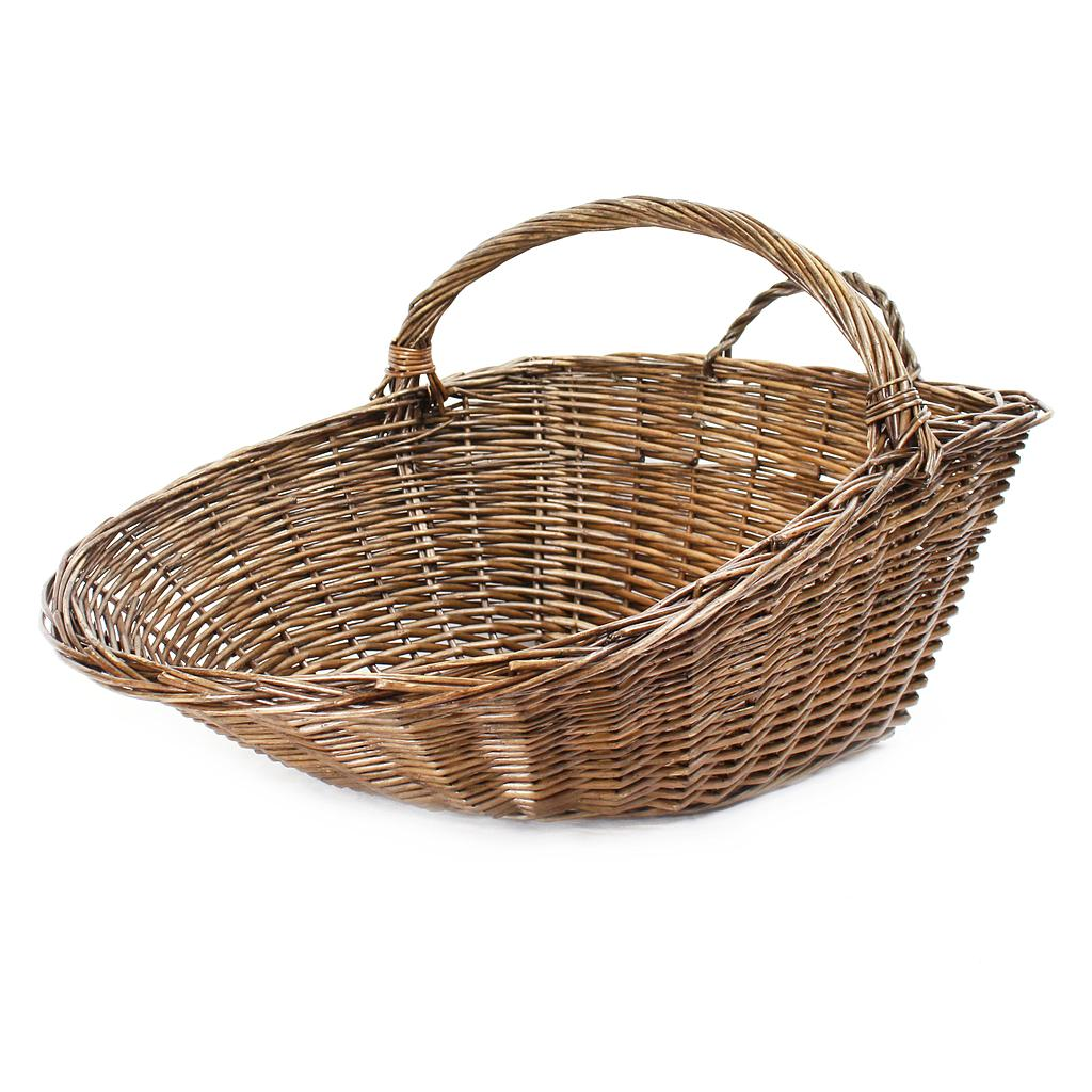 "Scoop Basket 24"" x 19"" x 9.5"""