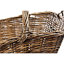 "Scoop Basket 24"" x 19"" x 9.5"" closer"