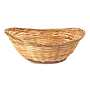 Oval Bamboo Bread Baskets big