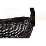Oval Baskets With Handle