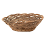 "Round Bread Basket 10"" x 2"""