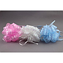 "5"" Sheer Satin Pull Bows - Pack of 50"